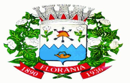 Brasão del município de Florânia