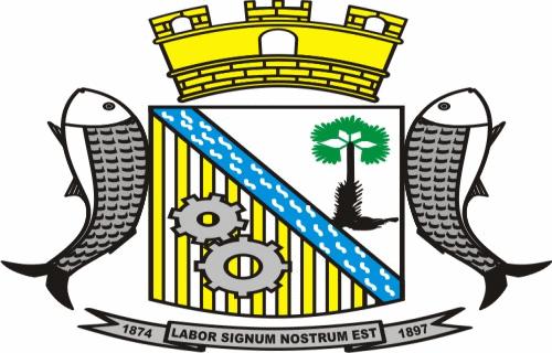 Brasão del município de Floriano
