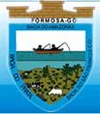Brasão del município de Formosa