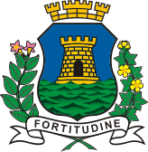 Brasão del município de Fortaleza