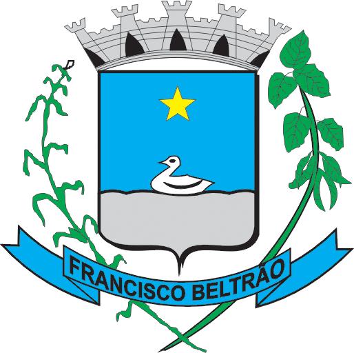 Brasão del município de Francisco Beltrão