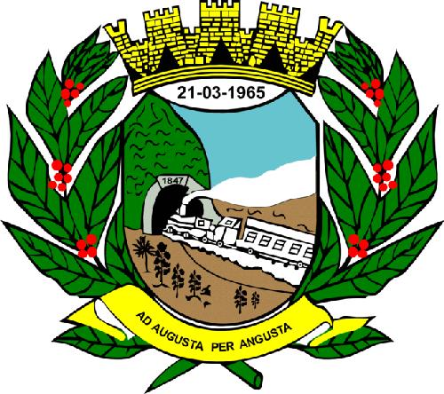 Brasão del município de Francisco Morato