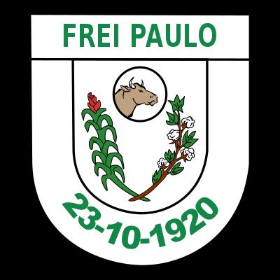 Brasão del município de Frei Paulo