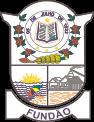 Brasão del município de Fundão