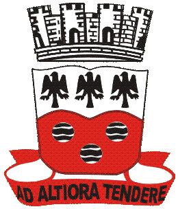 Brasão del município de Garanhuns