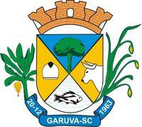 Brasão del município de Garuva