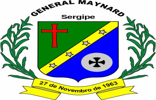 Brasão del município de General Maynard