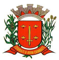 Brasão del município de General Salgado