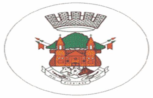 Brasão del município de Glorinha
