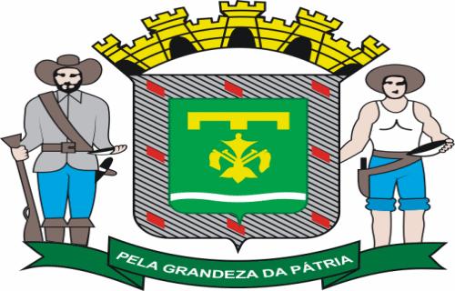 Brasão del município de Goiânia
