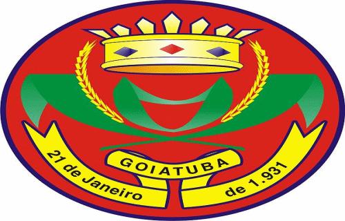 Brasão del município de Goiatuba