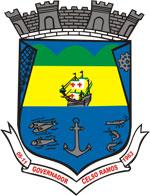 Brasão del município de Governador Celso Ramos