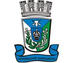 Brasão del município de Governador Mangabeira