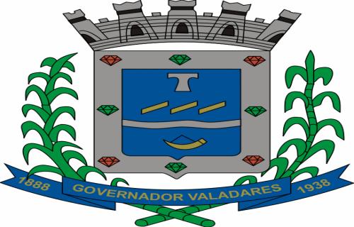 Brasão del município de Governador Valadares