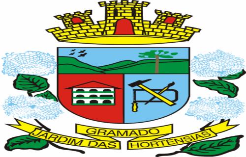 Brasão del município de Gramado