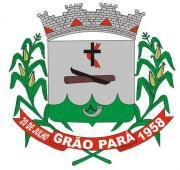 Brasão del município de Grão Pará