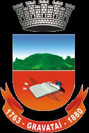 Brasão del município de Gravataí