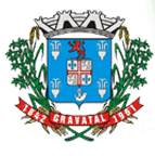 Brasão del município de Gravatal