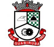 Brasão del município de Guabiruba