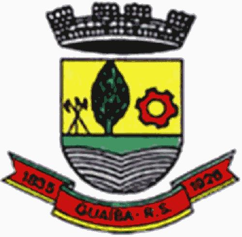 Brasão del município de Guaíba