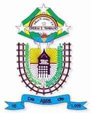 Brasão del município de Guajará-Mirim