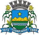 Brasão del município de Guapiara
