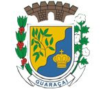 Brasão del município de Guaraçaí