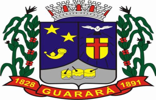 Brasão del município de Guarará