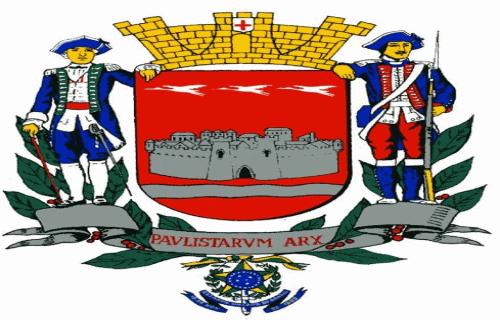Brasão del município de Guaratinguetá
