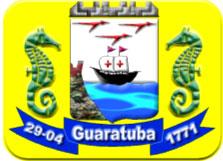 Brasão del município de Guaratuba