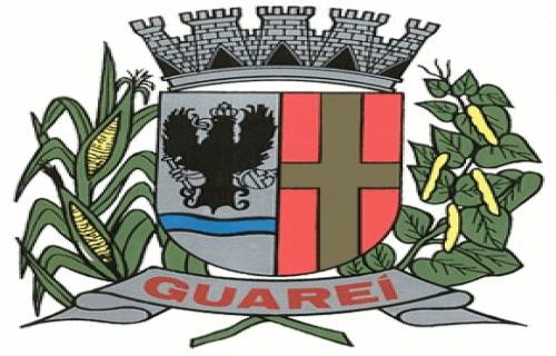 Brasão del município de Guareí