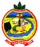 Brasão del município de Harmonia