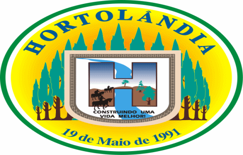 Brasão del município de Hortolândia