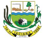 Brasão del município de Iaciara