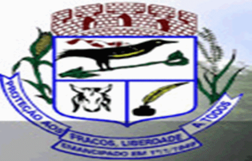 Brasão del município de Iapu