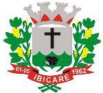 Brasão del município de Ibicaré