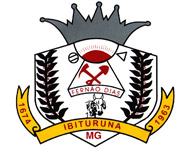 Brasão del município de Ibituruna