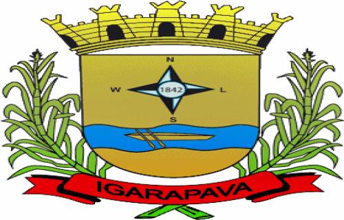 Brasão del município de Igarapava