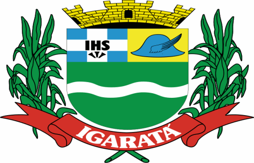 Brasão del município de Igaratá