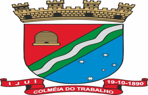 Brasão del município de Ijuí
