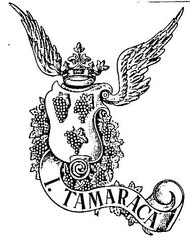Brasão del município de Ilha de Itamaracá