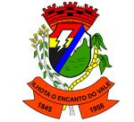 Brasão del município de Ilhota