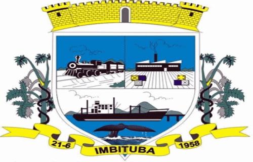 Brasão del município de Imbituba