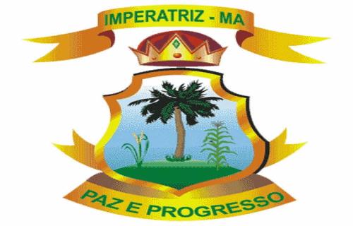Brasão del município de Imperatriz