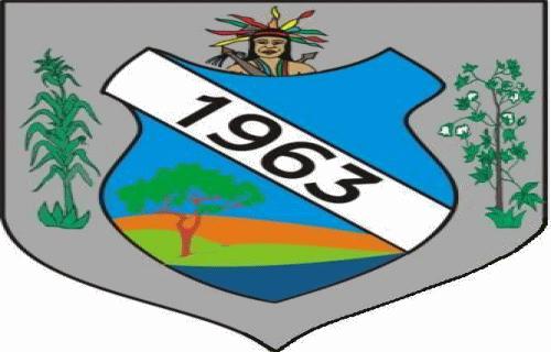 Brasão del município de Ingazeira