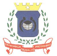 Brasão del município de Ipatinga