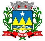 Brasão del município de Ipirá