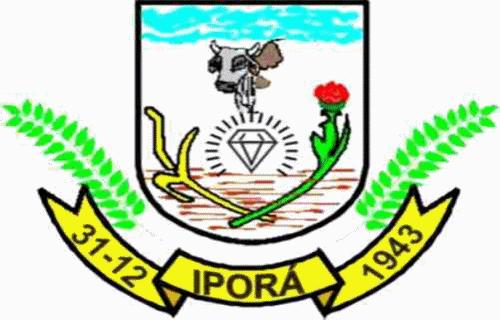 Brasão del município de Iporã