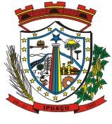 Brasão del município de Ipuaçu