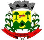 Brasão del município de Ipumirim